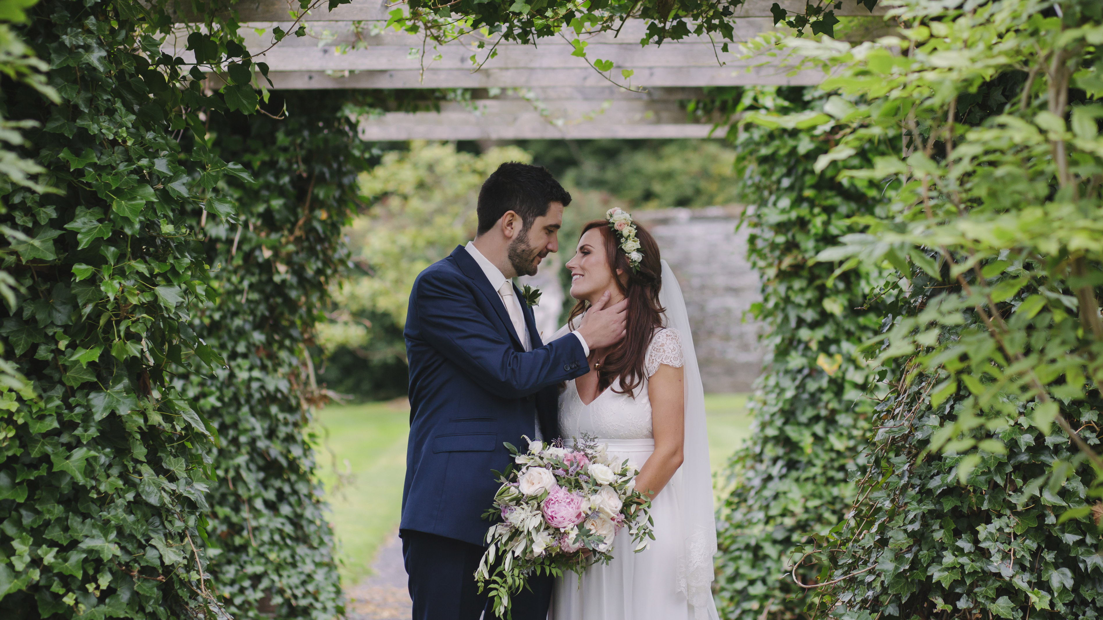 Tankards town House Wedding in Meath