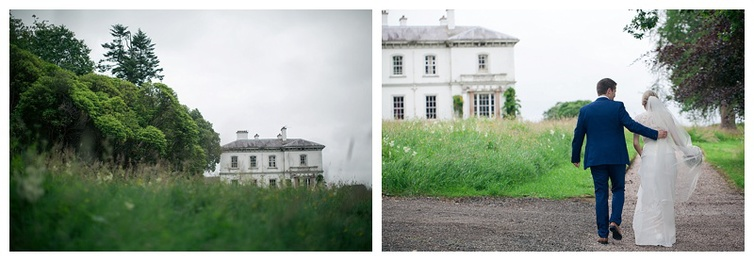 Wedding Venues Northern Ireland Barn Shot By The