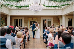 wedding day back-up plans