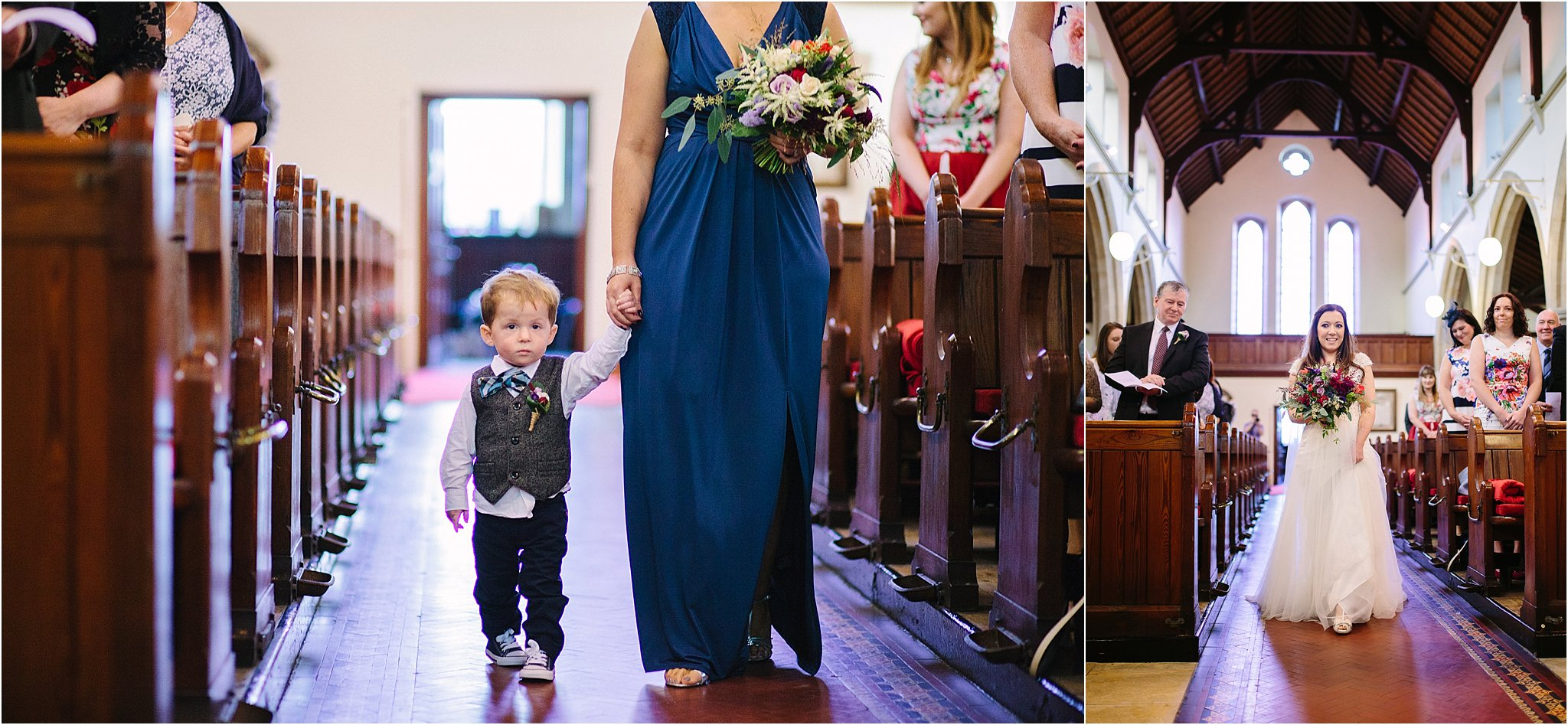 Wild Atlantic Way Wedding at Redcastle Oceanfront Hotel, Donegal